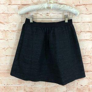 Aritzia Wilfred Mini Skirt